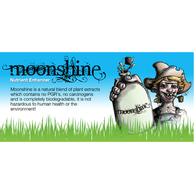 HOME MOONSHINE