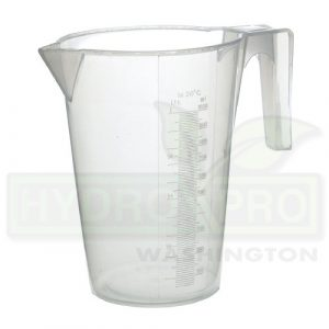 1Litre Measuring Jug