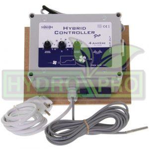 SMS Hybrid Controller 4a