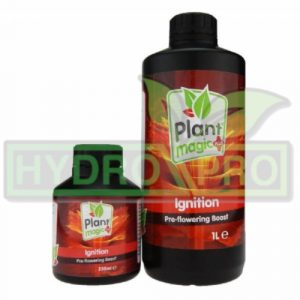 Plant Magic Ignition