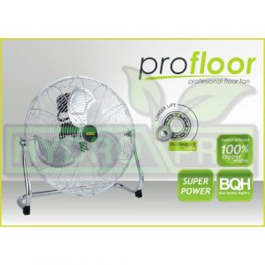 Garden Highpro Floor Fan