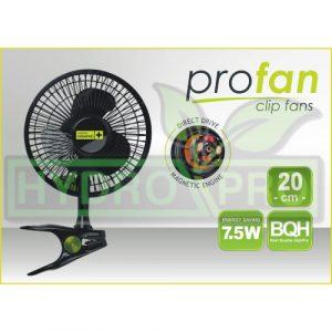 garden highpro fan
