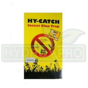 HY-CATCH Fly Trap pack of 10