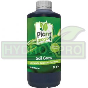Plant Magic Soil Grow