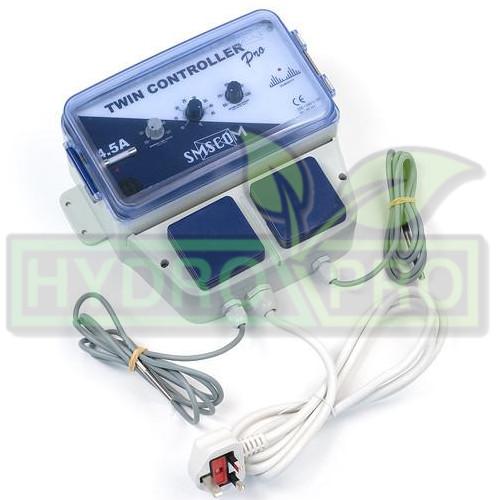 SMS Twin Fan Controller 7a