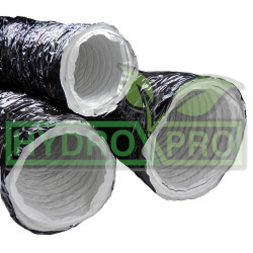 Ultra Silent Ducting 5m - with logo
