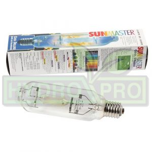 1000w Sunmaster MH Lamp - with logo