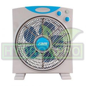 12 Ram Eco Fan