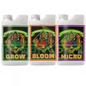 Advanced Nutrients PH Grow Micro Bloom