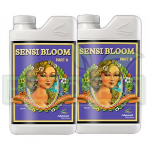 Advanced Nutrients Sensi Bloom Part A Part B