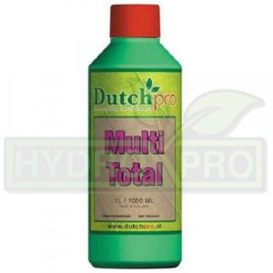 Dutch Pro Multi-Total