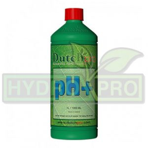 Dutch Pro pH + 1L - with logo