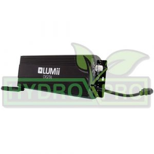 Lumii Digita 1000w Dimmable ballast - with logo