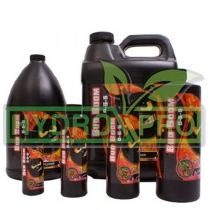 Plantlife Bud Boom Liquid 500ml
