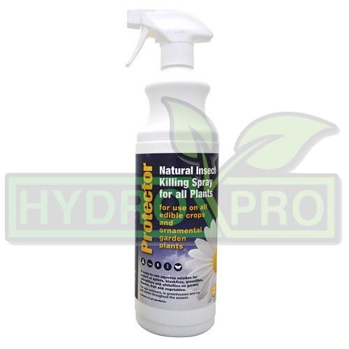 Protector Natural Insect Killing Spray 1L