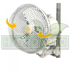 8Inch Secret Jardin Monkey Oscillating Fan