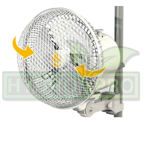 8Inch Secret Jardin Monkey Oscillating Fan