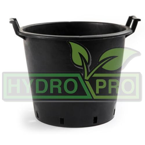 Round Pot Handle