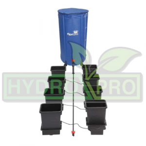 8pot system 1pot system - with logo
