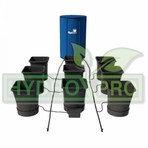 9pot XL system - with logo