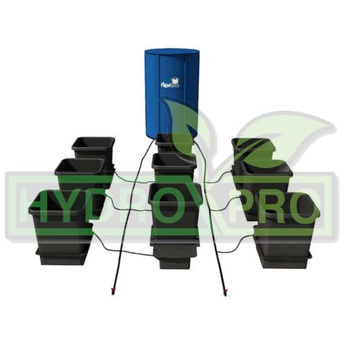 9pot system 1pot system - with logo
