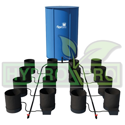 SmartPot 16 XL System - with logo