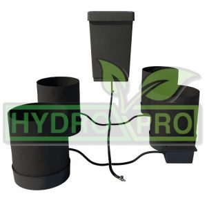 SmartPot 4 XL System - with logo