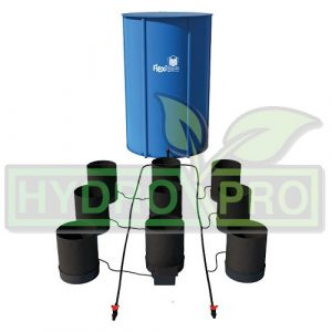 SmartPot 9 XL System - with logo