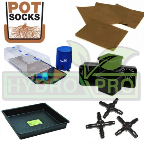 grow systems accessories
