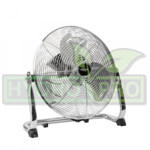9Inch Ram Floor Fan with logo with logo