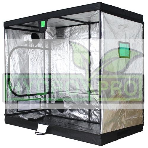 Bud Box Pro 1.2 x 2.4m x 2.0m Grow Tent