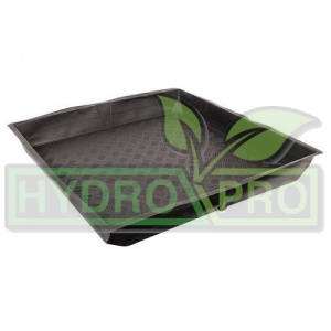Flexi 1.2m Deep Tray with logo