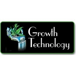 Growth Technology Logo