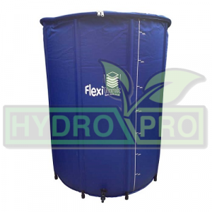 Autopot 750L Flexi Tank With Logo
