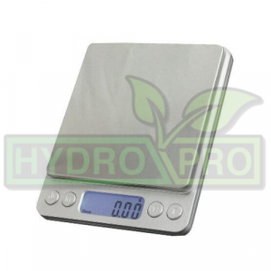 Grow Gadgets Digital Scales 2000g - 0.1g With Logo