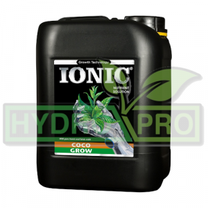 Ionic Coco Grow 5L With Logo