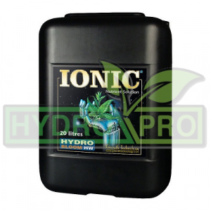 Ionic Hydro Bloom 5L H W With Logo
