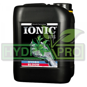 Ionic Hydro Bloom 5L With Logo