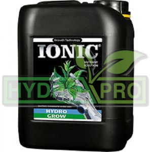 Ionic Hydro Grow 5L With Logo