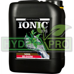 Ionic Soil Bloom 5L With Logo