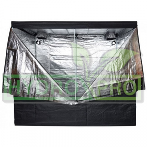 Monsterbud XL 4m x 2m x 2.2m With Logo