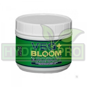 Veg + bloom Ro - Soft 450g With Logo