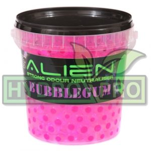 Alien Bubblegum Gel