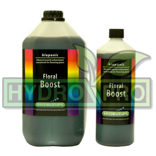 HydroTops Floral Boost 25L