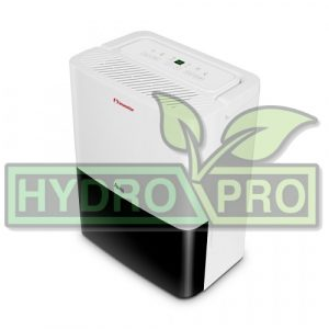 Inventor Dehumidifier with Drain 10L