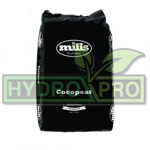 Mills Coco Pebble Mix 50L