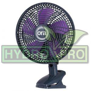 Ora Oscillating Clip Fan 8