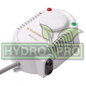 Analogue Humidistat HR15 / HR50