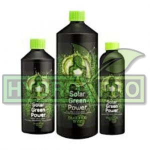 Buddhas Tree Solar Green Power 1L