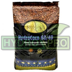 Gold Label 60/40 CocoPebble Mix 45L